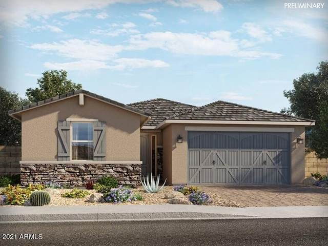 17879 W Pinnacle Vista Drive, Surprise, AZ 85387 (MLS #6260880) :: Yost Realty Group at RE/MAX Casa Grande