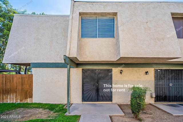 5950 W Townley Avenue, Glendale, AZ 85302 (MLS #6260888) :: Yost Realty Group at RE/MAX Casa Grande