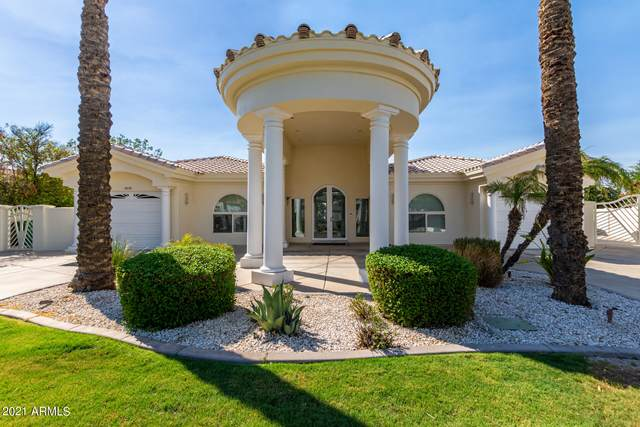 14038 W Litchfield Knoll N, Litchfield Park, AZ 85340 (MLS #6260900) :: Yost Realty Group at RE/MAX Casa Grande