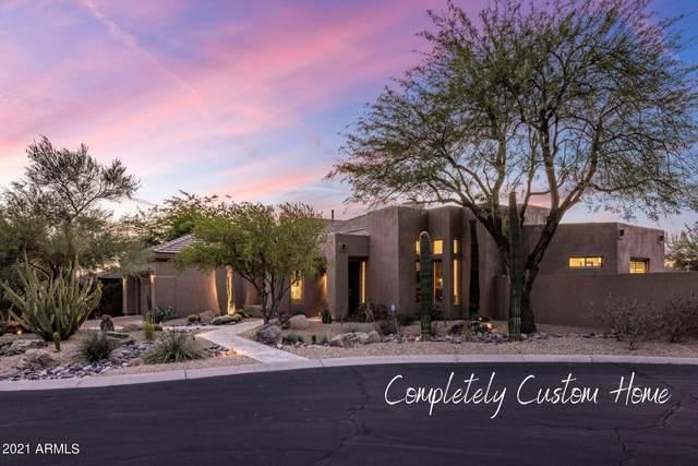 6780 E Soaring Eagle Way, Scottsdale, AZ 85266 (MLS #6260910) :: Scott Gaertner Group