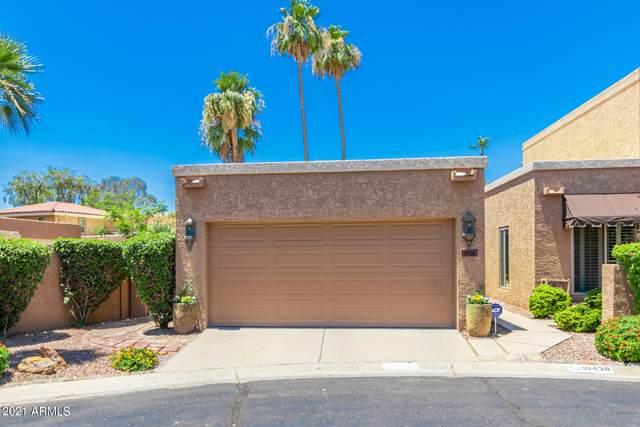 10438 N 9TH Street, Phoenix, AZ 85020 (MLS #6260937) :: Conway Real Estate