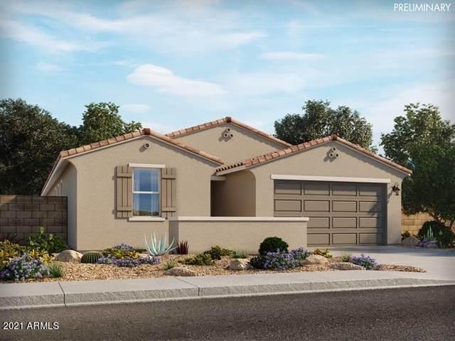 11024 S 56TH Lane, Laveen, AZ 85339 (MLS #6260953) :: Yost Realty Group at RE/MAX Casa Grande