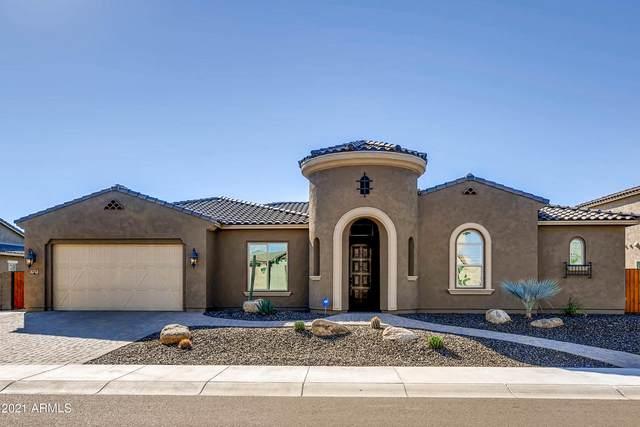 9419 W Los Gatos Drive, Peoria, AZ 85383 (MLS #6260968) :: Yost Realty Group at RE/MAX Casa Grande