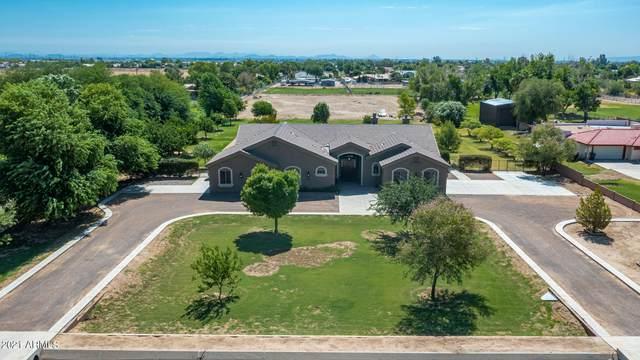 7913 N 183RD Avenue, Waddell, AZ 85355 (MLS #6260973) :: Yost Realty Group at RE/MAX Casa Grande