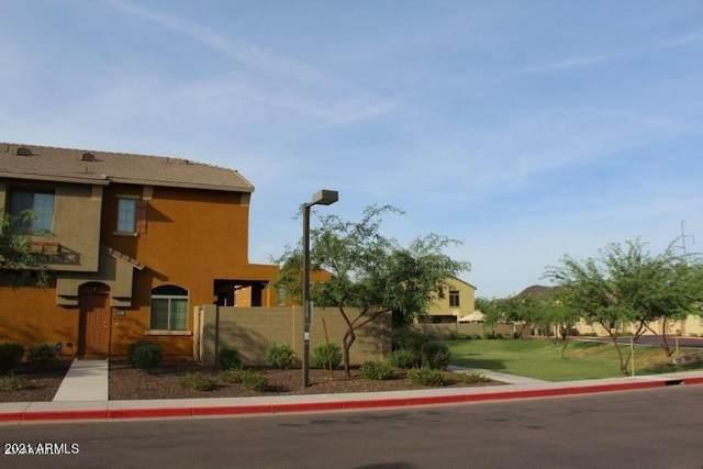 2725 E Mine Creek Road #1138, Phoenix, AZ 85024 (MLS #6260983) :: The Ethridge Team