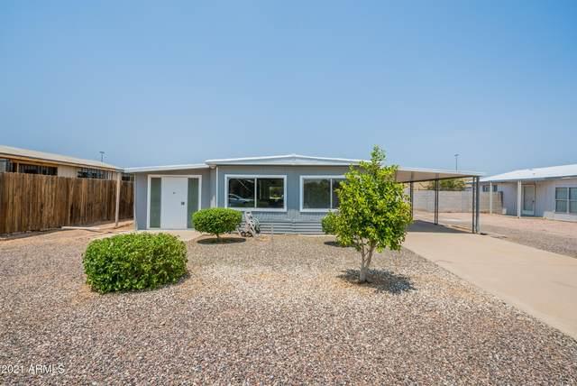 7408 E Inverness Avenue, Mesa, AZ 85209 (MLS #6260990) :: Yost Realty Group at RE/MAX Casa Grande