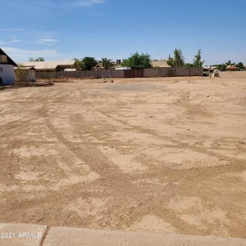 9391 W Madero Drive, Arizona City, AZ 85123 (MLS #6261021) :: Dave Fernandez Team | HomeSmart