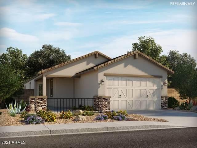 40366 W Sunland Drive, Maricopa, AZ 85138 (MLS #6261039) :: Executive Realty Advisors