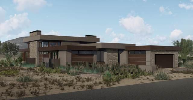 37200 N Cave Creek Road #1001, Scottsdale, AZ 85262 (MLS #6261040) :: Synergy Real Estate Partners
