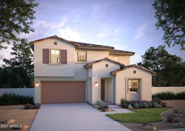 17891 W Sapium Way, Goodyear, AZ 85338 (MLS #6261042) :: Yost Realty Group at RE/MAX Casa Grande