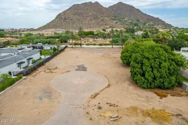 5110 N Wilkinson Road, Paradise Valley, AZ 85253 (MLS #6261051) :: Keller Williams Realty Phoenix