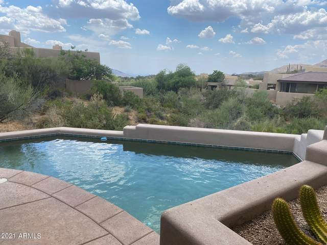 10610 E Tamarisk Way, Scottsdale, AZ 85262 (MLS #6261055) :: Jonny West Real Estate