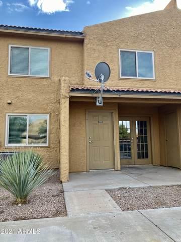 3511 E Baseline Road #1048, Phoenix, AZ 85042 (MLS #6261063) :: Arizona Home Group