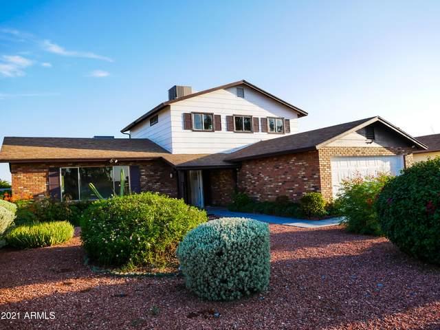 5761 W Cholla Street, Glendale, AZ 85304 (MLS #6261073) :: The Daniel Montez Real Estate Group