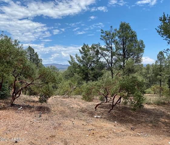 2013 E Feather Plume Lane, Payson, AZ 85541 (MLS #6261110) :: The Garcia Group