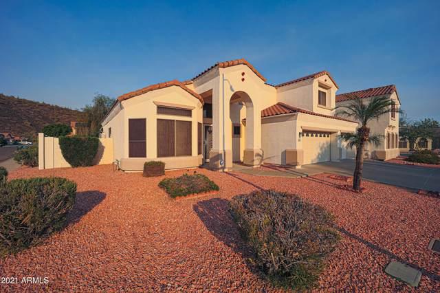 22835 N 31 ST Drive, Phoenix, AZ 85027 (MLS #6261111) :: Yost Realty Group at RE/MAX Casa Grande