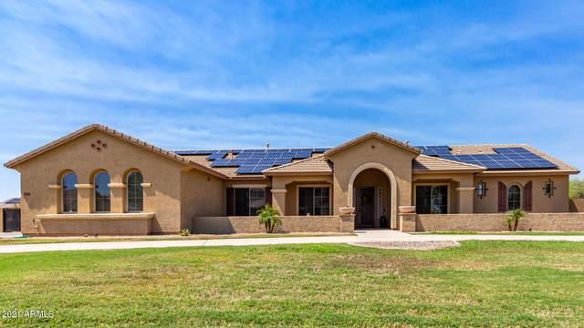 14554 W Desert Cove Road, Surprise, AZ 85379 (MLS #6261114) :: Yost Realty Group at RE/MAX Casa Grande