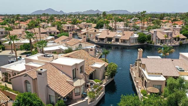 10084 E Ironwood Drive, Scottsdale, AZ 85258 (MLS #6261135) :: Executive Realty Advisors