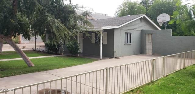 1315 S College Avenue, Tempe, AZ 85281 (MLS #6261136) :: Keller Williams Realty Phoenix