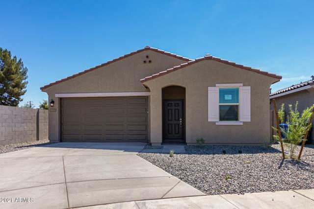 4109 S 67TH Drive, Phoenix, AZ 85043 (MLS #6261148) :: The Copa Team | The Maricopa Real Estate Company