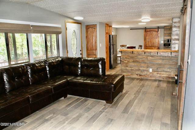 751 S Eagar Street, Eagar, AZ 85925 (MLS #6261150) :: Conway Real Estate