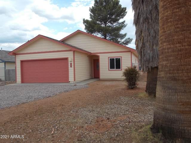 316 N 2ND Street, Sierra Vista, AZ 85635 (MLS #6261173) :: Yost Realty Group at RE/MAX Casa Grande