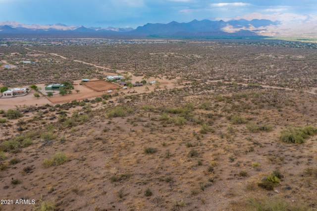 174X1 E Cavedale Drive, Rio Verde, AZ 85263 (MLS #6261176) :: Synergy Real Estate Partners