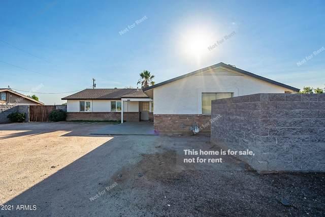 17650 N 28TH Street, Phoenix, AZ 85032 (MLS #6261177) :: Yost Realty Group at RE/MAX Casa Grande