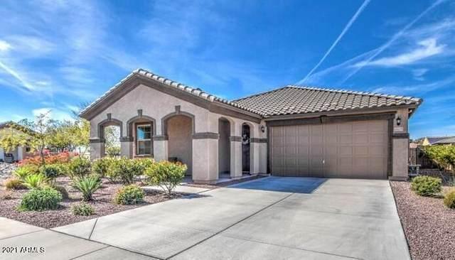 15076 S 181ST Lane, Goodyear, AZ 85338 (MLS #6261179) :: Keller Williams Realty Phoenix