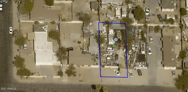 3218 W Adams Street, Phoenix, AZ 85009 (MLS #6261188) :: Klaus Team Real Estate Solutions