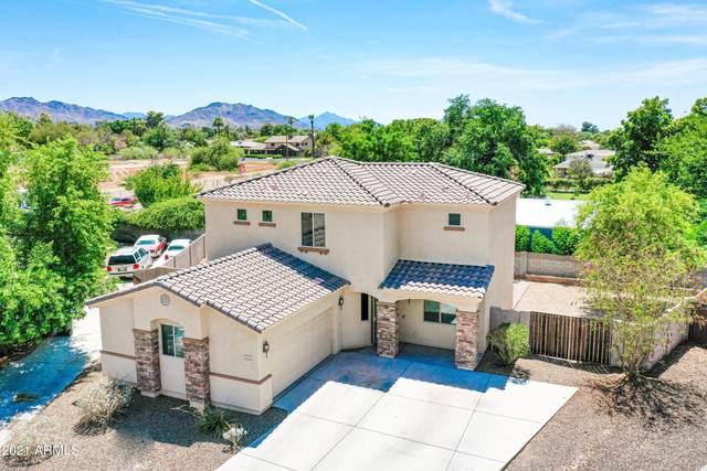 1426 E Constance Way, Phoenix, AZ 85042 (MLS #6261204) :: Yost Realty Group at RE/MAX Casa Grande