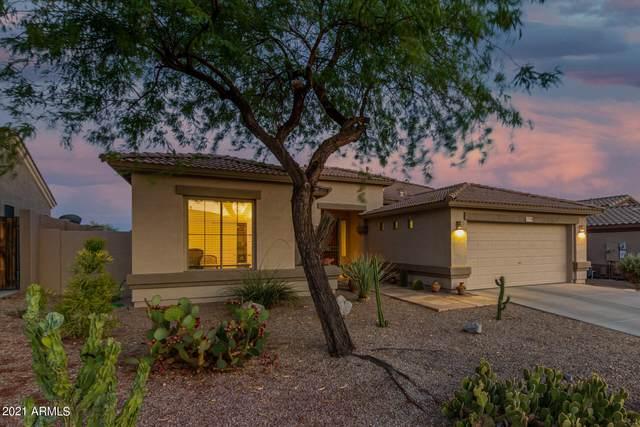 17739 W Desert View Lane, Goodyear, AZ 85338 (MLS #6261220) :: Yost Realty Group at RE/MAX Casa Grande