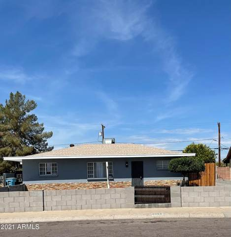 8806 N 30TH Avenue, Phoenix, AZ 85051 (MLS #6261238) :: Yost Realty Group at RE/MAX Casa Grande