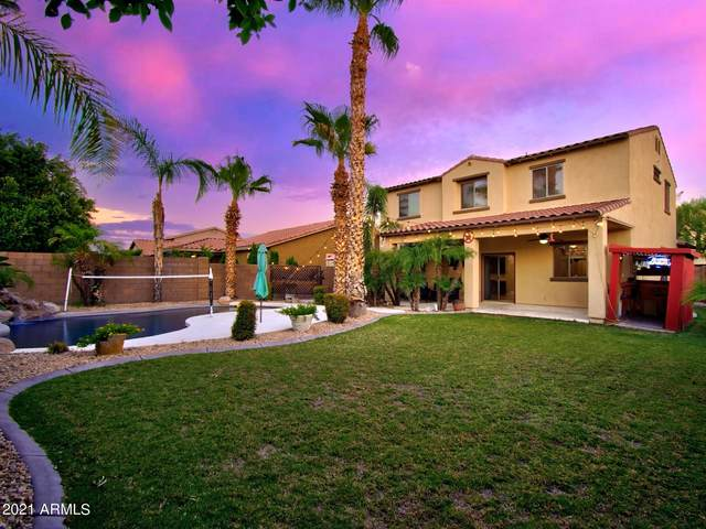 17674 W Acapulco Lane, Surprise, AZ 85388 (MLS #6261245) :: Klaus Team Real Estate Solutions