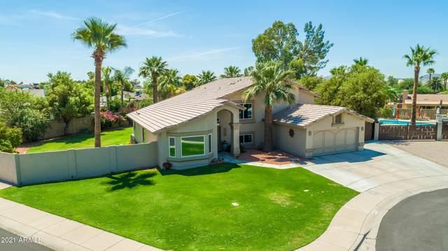 4727 E Redfield Road, Phoenix, AZ 85032 (MLS #6261247) :: Yost Realty Group at RE/MAX Casa Grande