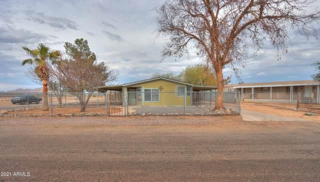 18681 W Tangerine Road, Casa Grande, AZ 85122 (MLS #6261262) :: Jonny West Real Estate