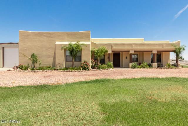 8903 S 230TH Avenue, Buckeye, AZ 85326 (MLS #6261268) :: Dave Fernandez Team | HomeSmart