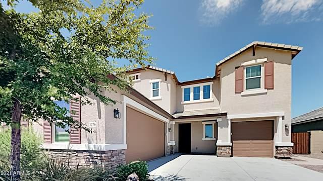 1776 N 214TH Lane, Buckeye, AZ 85396 (MLS #6261283) :: Yost Realty Group at RE/MAX Casa Grande