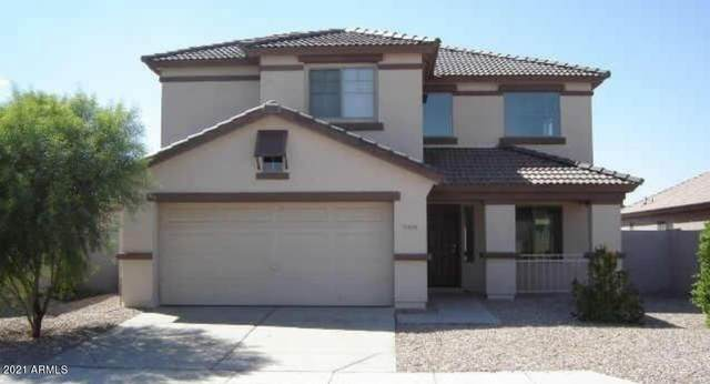 6636 S 44TH Avenue, Laveen, AZ 85339 (MLS #6261285) :: Yost Realty Group at RE/MAX Casa Grande