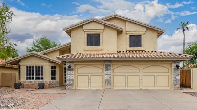19324 N 77TH Drive, Glendale, AZ 85308 (MLS #6261291) :: Yost Realty Group at RE/MAX Casa Grande