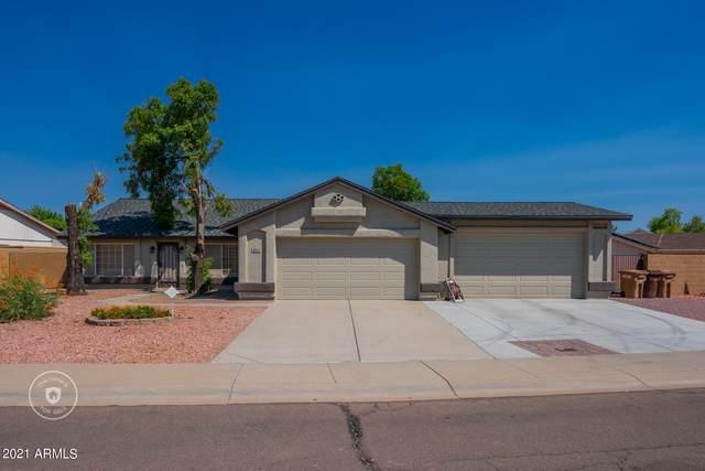 8633 W Greenbrian Drive, Peoria, AZ 85382 (MLS #6261295) :: Yost Realty Group at RE/MAX Casa Grande