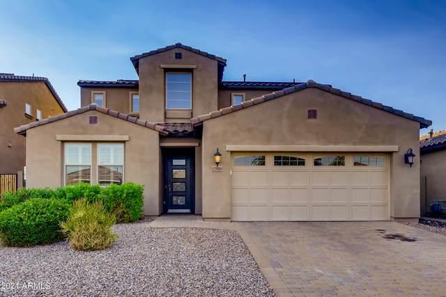 12916 W Ashler Hills Drive, Peoria, AZ 85383 (MLS #6261324) :: Yost Realty Group at RE/MAX Casa Grande