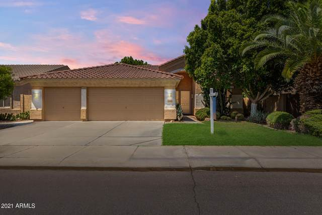 2242 E Flint Street, Chandler, AZ 85225 (MLS #6261354) :: The Copa Team | The Maricopa Real Estate Company