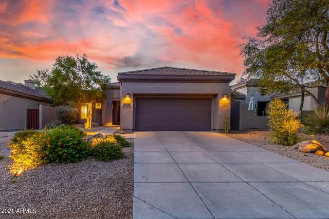 6826 E Nightingale Star Circle, Scottsdale, AZ 85266 (MLS #6261373) :: Scott Gaertner Group