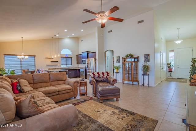 30238 W Mckinley Street, Buckeye, AZ 85396 (MLS #6261377) :: Yost Realty Group at RE/MAX Casa Grande