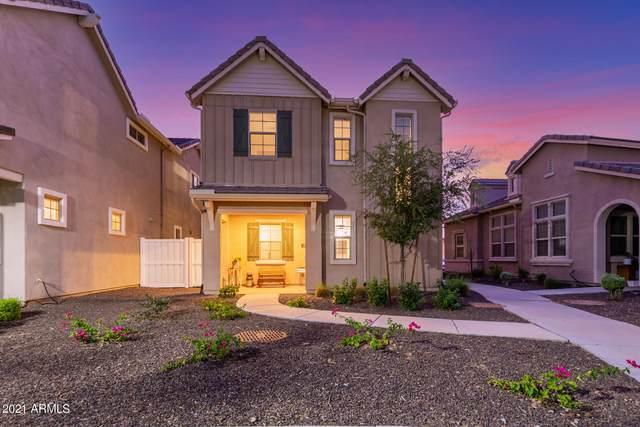2241 S Agnes Lane, Gilbert, AZ 85295 (MLS #6261385) :: Arizona Home Group