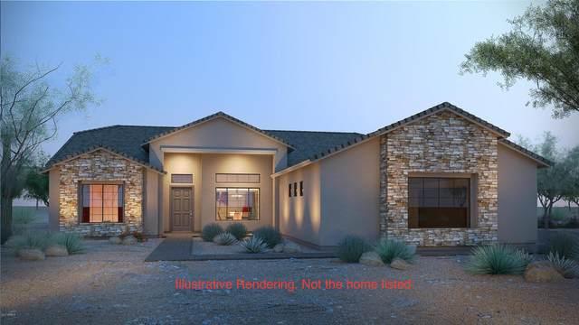 0 W San Ysidro Road, Surprise, AZ 85387 (MLS #6261392) :: Jonny West Real Estate