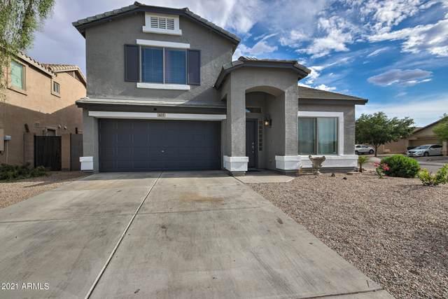 1623 E Daniella Drive, San Tan Valley, AZ 85140 (MLS #6261416) :: Yost Realty Group at RE/MAX Casa Grande