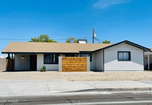 1715 S Hardy Drive, Tempe, AZ 85281 (MLS #6261423) :: Yost Realty Group at RE/MAX Casa Grande