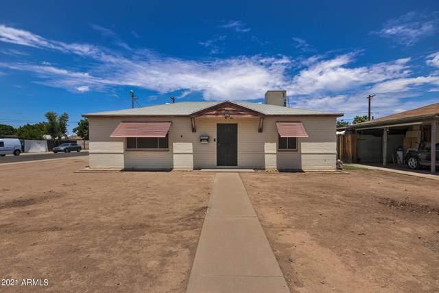 1466 W 1st Street, Mesa, AZ 85201 (MLS #6261448) :: Yost Realty Group at RE/MAX Casa Grande
